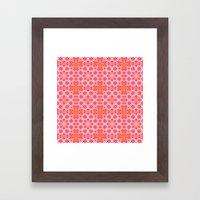 Indian one Framed Art Print