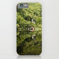 Loch Ard iPhone 6 Slim Case