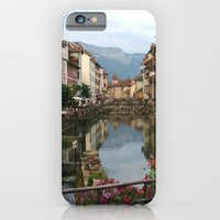 The Venice Of France iPhone 6 Slim Case