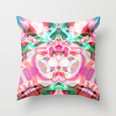 Garnet Throw Pillow