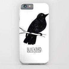 BLVCKBIRD - Blvckbird iPhone 6s Slim Case