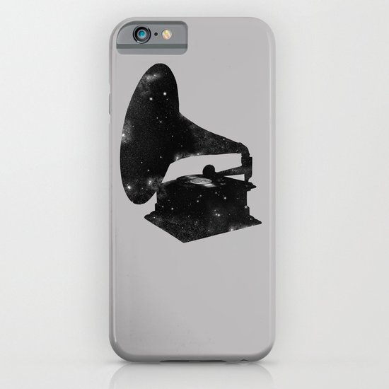 Galaxy Tunes Pt. 2 iPhone & iPod Case