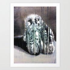 Owling Art Print