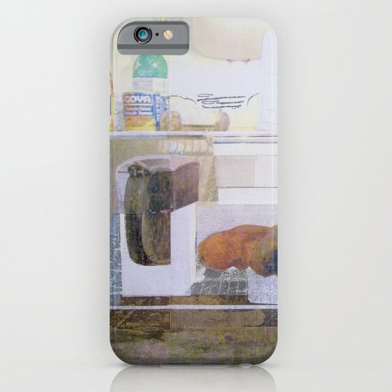 Starving Artist (D.W) iPhone & iPod Case