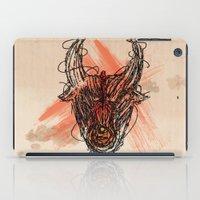 The Beast iPad Case