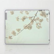 Brush the Sky Laptop & iPad Skin