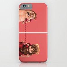 Strange believes 2 Slim Case iPhone 6s