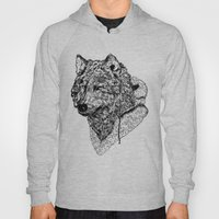 Mr Wolf Hoody