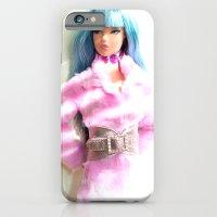 Lavender Lovely iPhone 6 Slim Case
