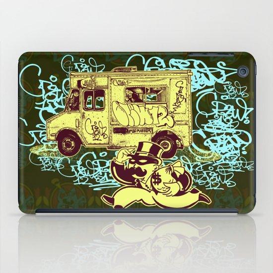 Tag Business iPad Case