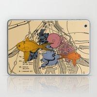 Neanderway Laptop & iPad Skin
