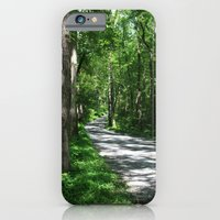 Sunny Path iPhone 6 Slim Case
