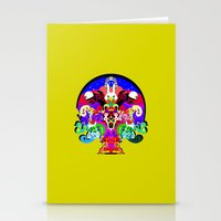 Erik L & Illingsworth - … Stationery Cards