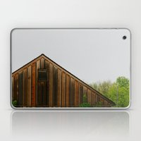 Cabin Season Laptop & iPad Skin