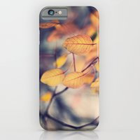 iPhone & iPod Case featuring Fragile by Xaomena