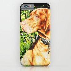 Hungarian Vizsla Slim Case iPhone 6s