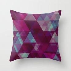 NOCHE Throw Pillow