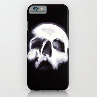 iPhone & iPod Case featuring Bones II by Zombie Rust