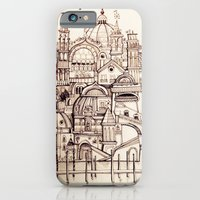 iPhone & iPod Case featuring Venice by Littlemess
