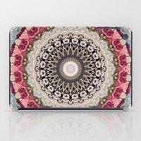 Mandala Hahusheze  iPad Case