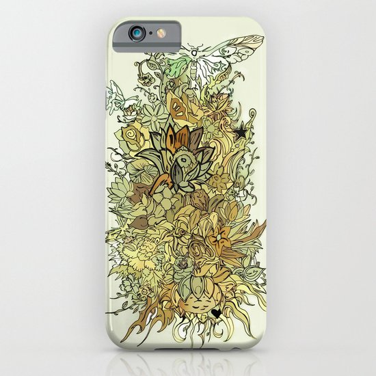 I want her all for myself.. iPhone & iPod Case