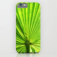 Green iPhone 6 Slim Case