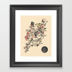 La Dolce Vita Framed Art Print