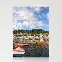 Grenada Stationery Cards