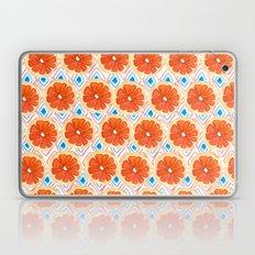Citrus/Geo Laptop & iPad Skin