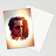 Genius. Billionaire. Playboy. Philanthropist Stationery Cards