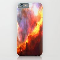 iPhone & iPod Case featuring The Mage by undertow