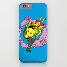 Kiss Of Night and Day iPhone 6 Slim Case