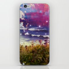 Surfing on Acid iPhone & iPod Skin