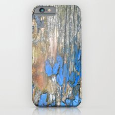 Feeling Abstract iPhone 6s Slim Case