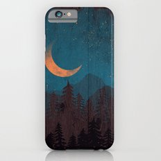 Those Summer Nights... iPhone 6 Slim Case