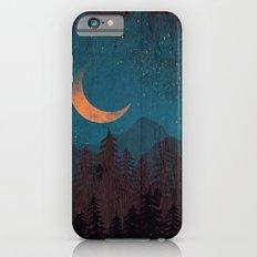 Those Summer Nights... iPhone 6 Slim Case