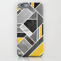 iPhone Cases featuring Big City Life by Elisabeth Fredriksson