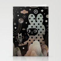 Nighty Night Stationery Cards