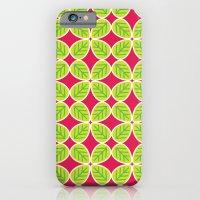 Primrose Collection 4 iPhone 6 Slim Case