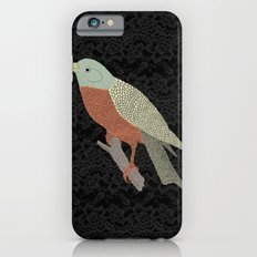 Fly Slim Case iPhone 6s