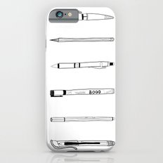US AND THEM iPhone 6 Slim Case