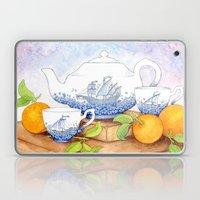 January II Laptop & iPad Skin