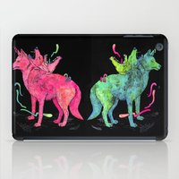 Desert Dreamer Dos iPad Case