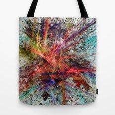 Fractal art Tote Bag