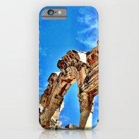 Ephesus Arch iPhone 6 Slim Case
