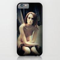 Nude Mannequin iPhone 6 Slim Case