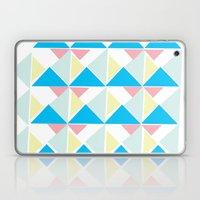 Deco 3 Laptop & iPad Skin