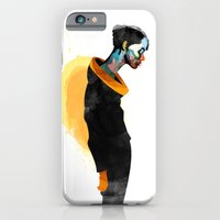 Thanatos iPhone 6 Slim Case