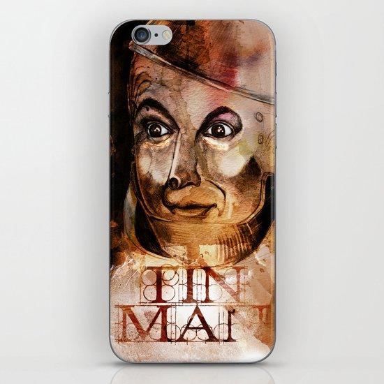 A HEART... iPhone & iPod Skin