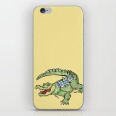 All-I-Grator iPhone & iPod Skin